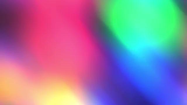 Joyous Holiday Light Leaks Pack: Stock Motion Graphics