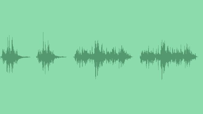 Magic Wand: Sound Effects