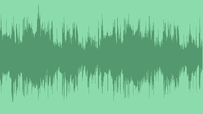 Ambient Loop: Royalty Free Music