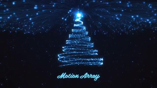 Christmas Celebrations: Premiere Pro Templates