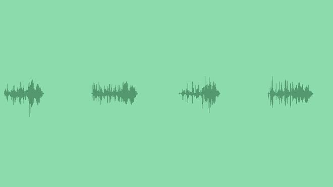 Futuristic Sounds: Sound Effects