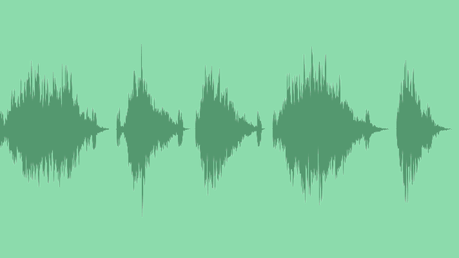 Atmospheric Ethereal Transition Pack 1: Sound Effects