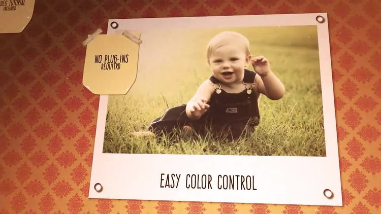 Happy Life: After Effects Templates