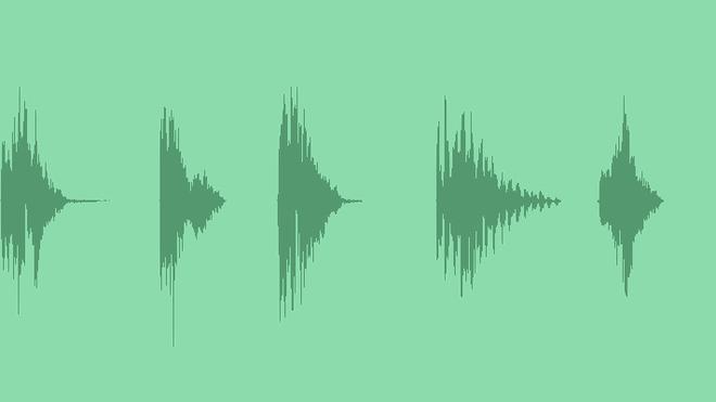 Cartoon Whizz Jump Pack: Sound Effects