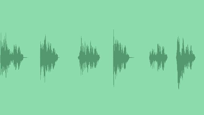 System Alert: Sound Effects