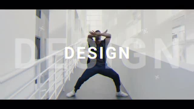 Modern Opener - Slideshow: After Effects Templates