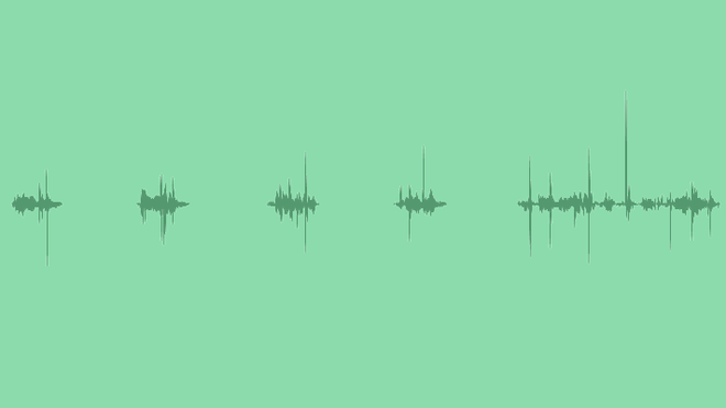 Pump Purge Squish: Sound Effects