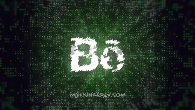 Digital Logo: Premiere Pro Templates