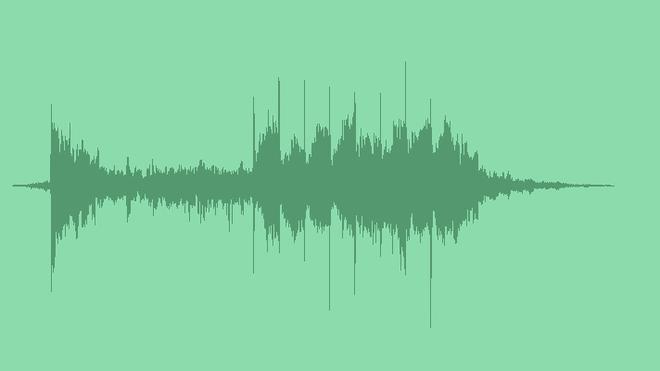 Minimal Ambient Logo: Royalty Free Music