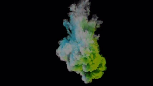 Epic Smoke Collection: Stock Motion Graphics