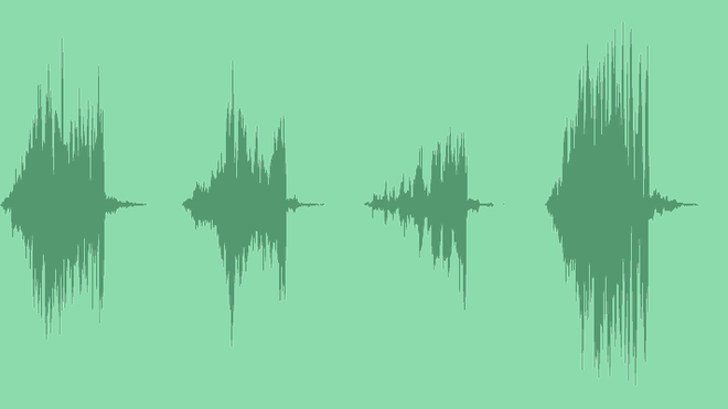 Futuristic Transitions Sound Effect: Sound Effects