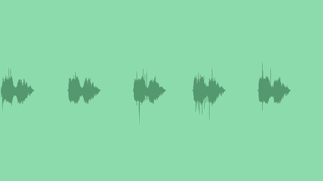 Device Sound Pack: Sound Effects