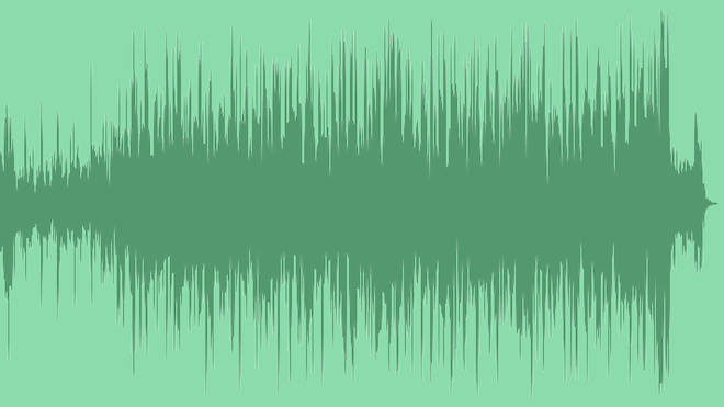 Lively Big Beat: Royalty Free Music