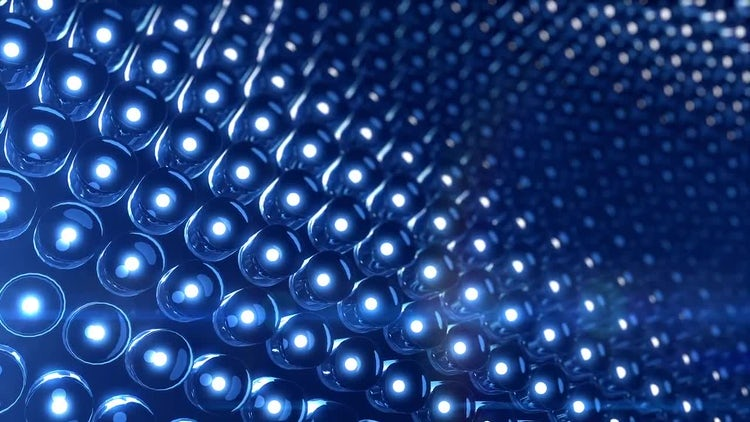 Grid Wave 01: Stock Motion Graphics