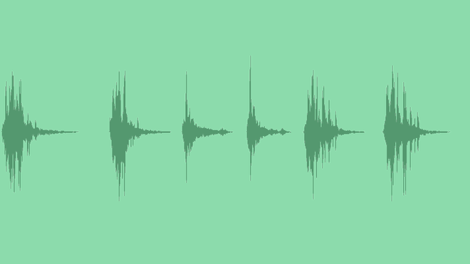 Chimes: Sound Effects