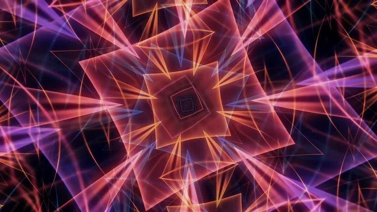 Energy Mosaic: Stock Motion Graphics