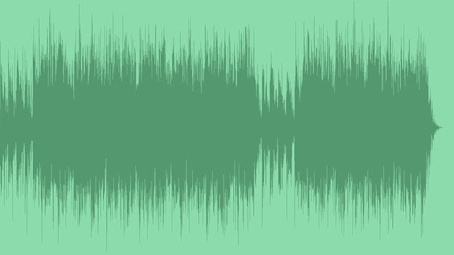 Tech Sound: Royalty Free Music