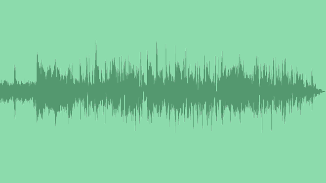 An Echo Of The Past: Royalty Free Music