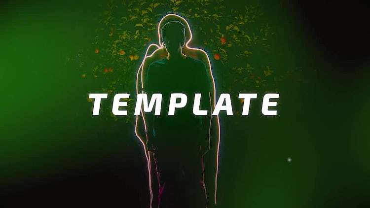 Modern Fast Promo 2: After Effects Templates