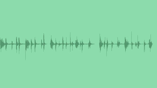 Machine Gun: Sound Effects