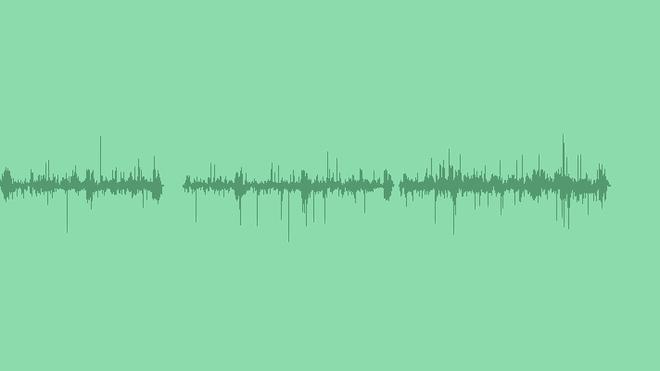Welding: Sound Effects