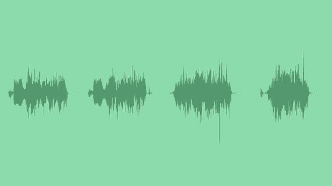 Drill Pack: Sound Effects