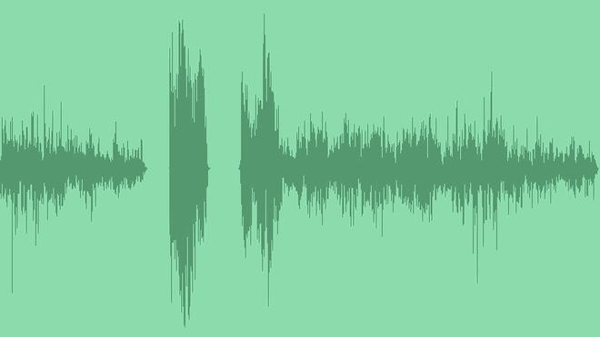 Spray Insulation Whoosh: Sound Effects