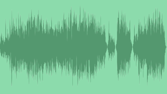 Inspirational Moment: Royalty Free Music