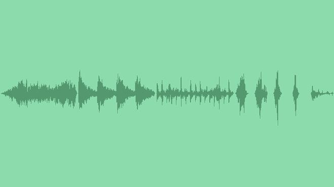 Tense FX: Sound Effects