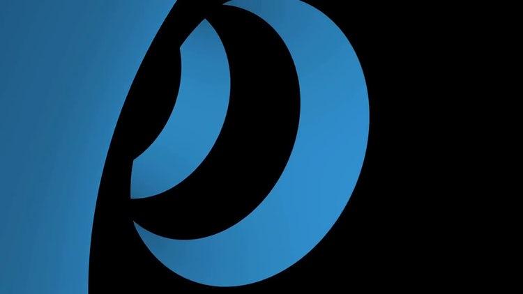 Worm Loop 03: Stock Motion Graphics