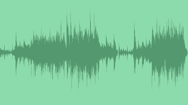 The Epic Hope: Royalty Free Music
