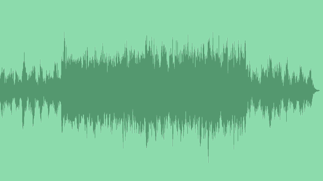 Be Inspirational: Royalty Free Music