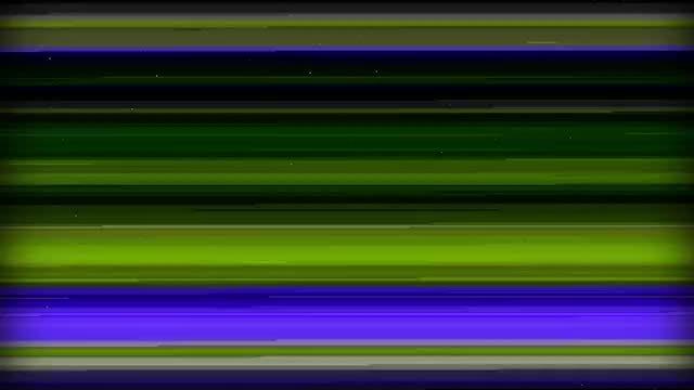 4k Glitch Transition: Stock Motion Graphics