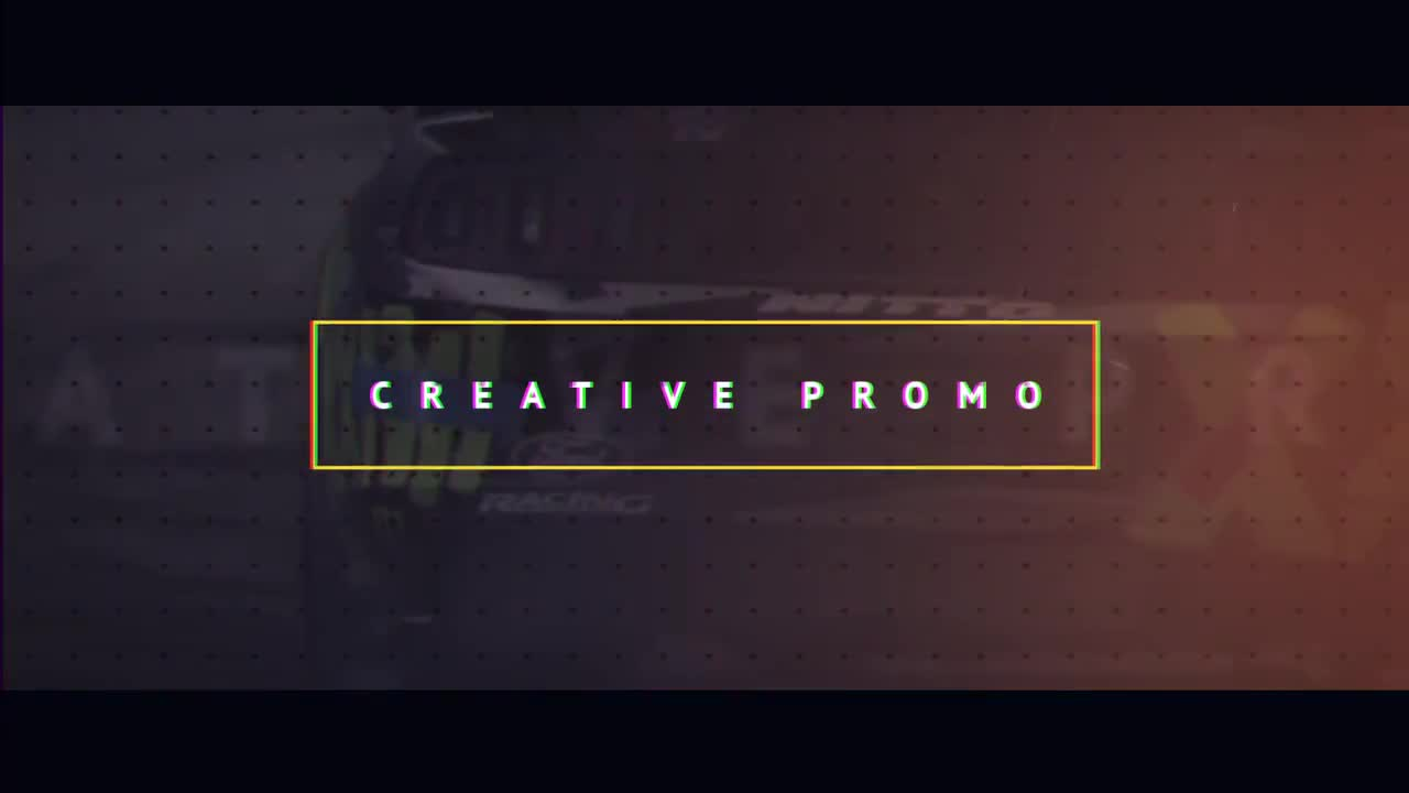 Cinematic Promo - After Effects Templates | Motion Array