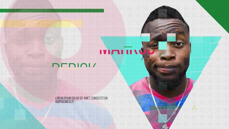 Fresh Titles: After Effects Templates