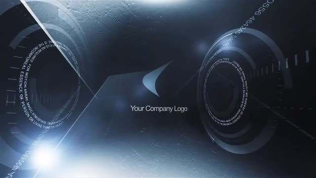Breath of Soul Corporate Promo: After Effects Templates