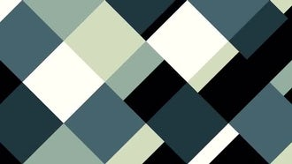 4K Square Transition 01: Motion Graphics
