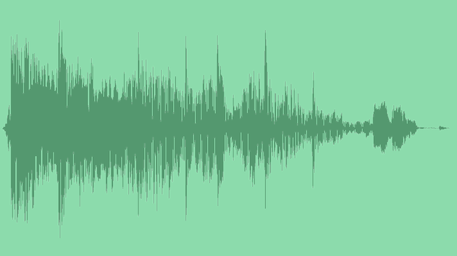 Excited Pulse Logo: Royalty Free Music