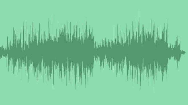 Feeling Great Inspiration: Royalty Free Music