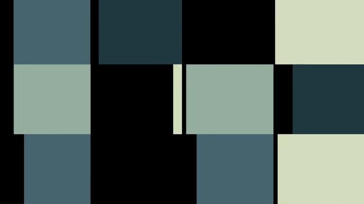 4K Square Transition 03: Stock Motion Graphics