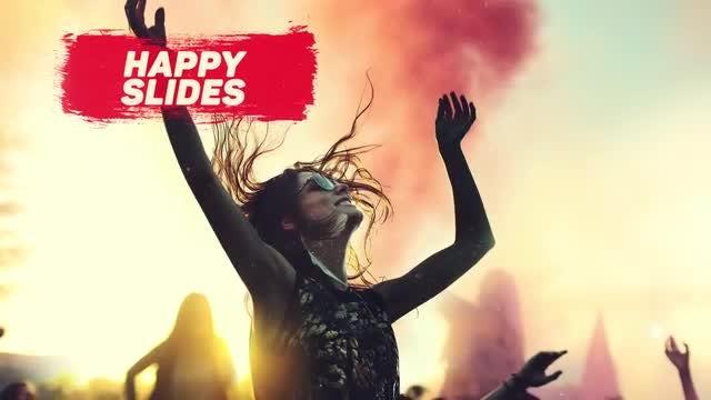 Beautiful Slideshow: Premiere Pro Templates