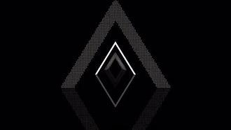 Diamond Loop: Motion Graphics