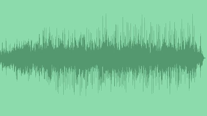 Minimal Corporate Background: Royalty Free Music