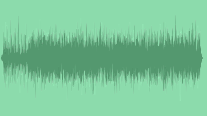 Ambient Magnetic: Royalty Free Music