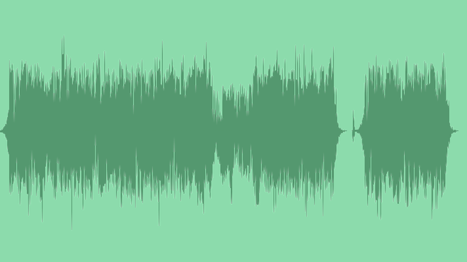 My Ambient Technologies: Royalty Free Music