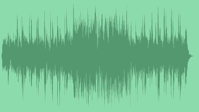 Calm And Proud Background: Royalty Free Music