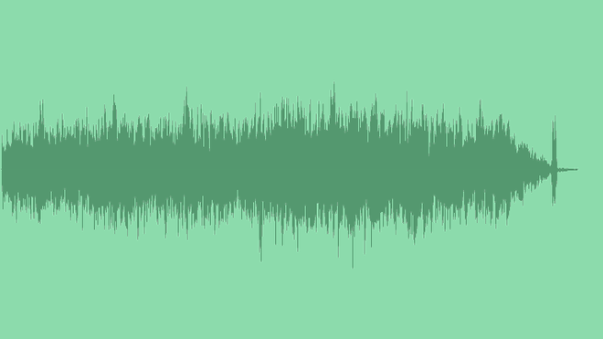 Airy Guitar Ambient 2: Royalty Free Music