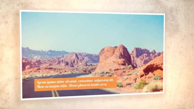 Rollout Slideshow: After Effects Templates