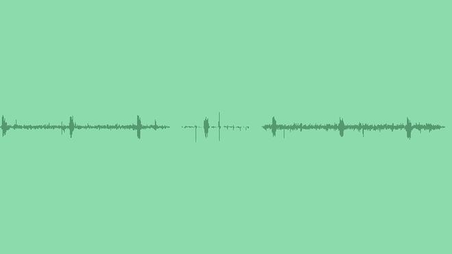 Campfire Sound: Sound Effects