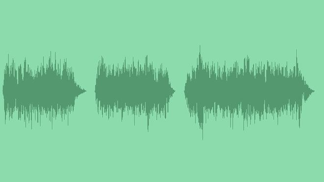 Roaring Motors Of Formula 1: Sound Effects